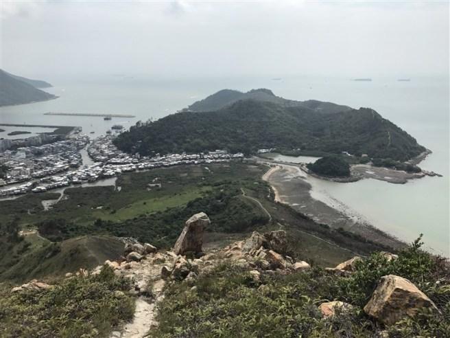 Hiking 29.4.18 Sze Shan Cheung Shan (59)