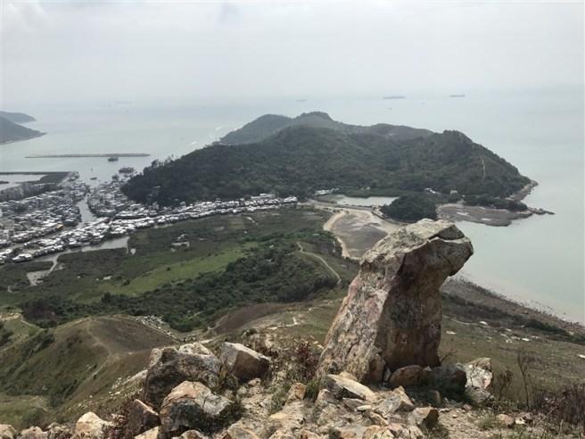 Hiking 29.4.18 Sze Shan Cheung Shan (60)