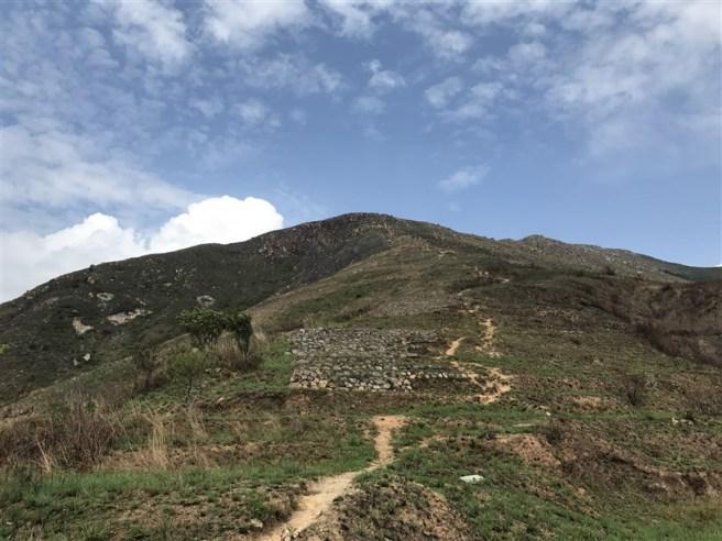 Hiking 29.4.18 Sze Shan Cheung Shan (64)