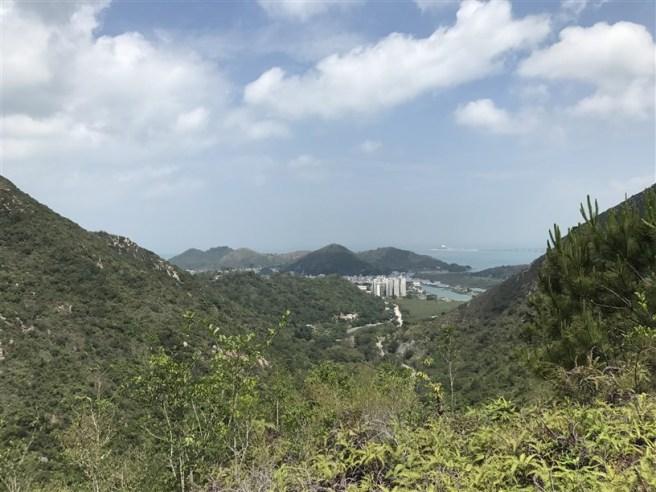 Hiking 29.4.18 Sze Shan Cheung Shan (8)
