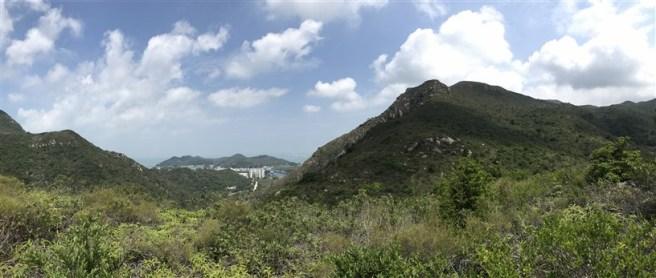 Hiking 29.4.18 Sze Shan Cheung Shan (9)