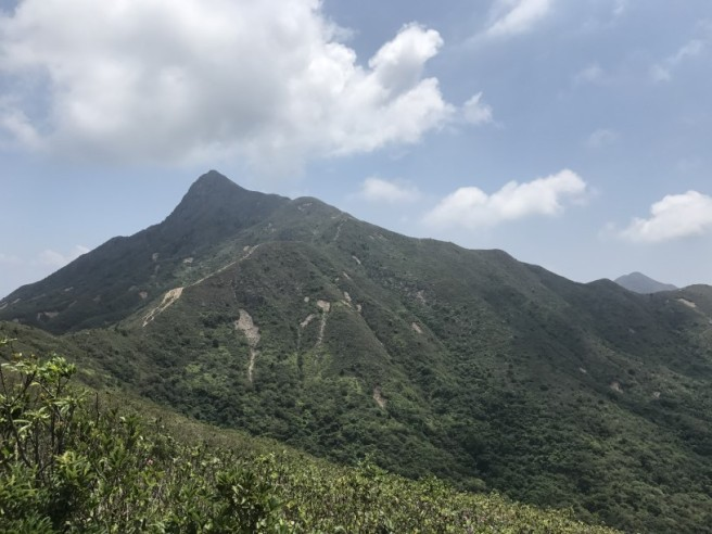 Hiking 13.5.18 Chin Kai Hoi On (13)