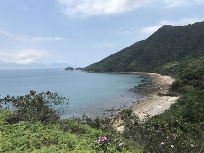 Hiking 13.5.18 Chin Kai Hoi On (27)