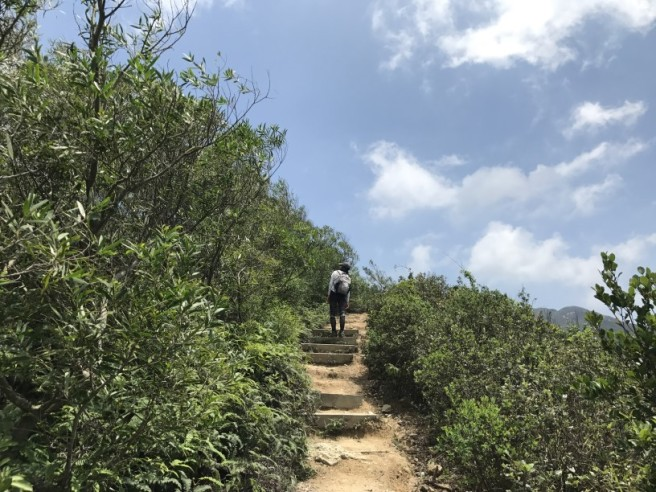 Hiking 13.5.18 Chin Kai Hoi On (9)