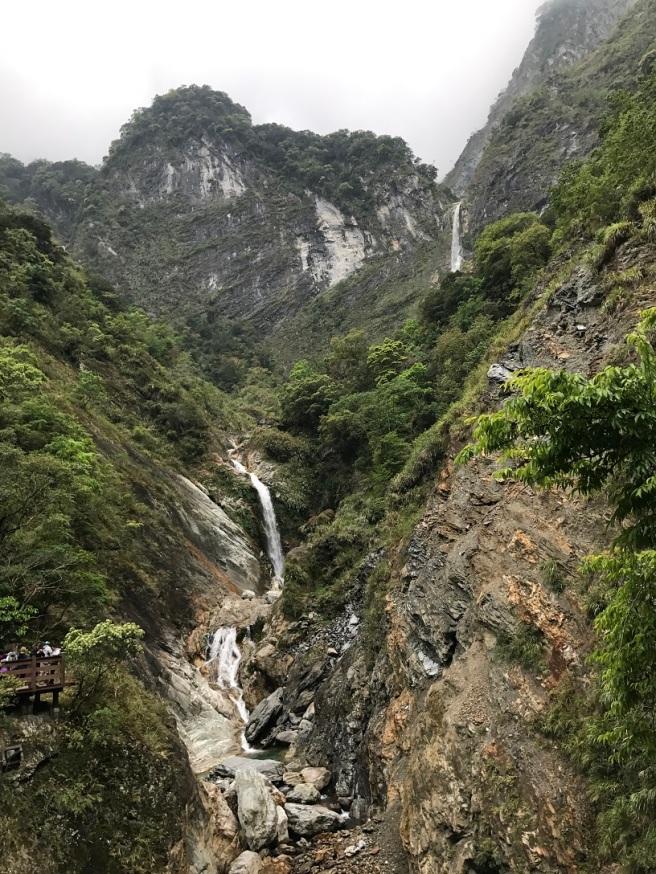 Hiking 7.4.2018 Baiyang Trail (10)