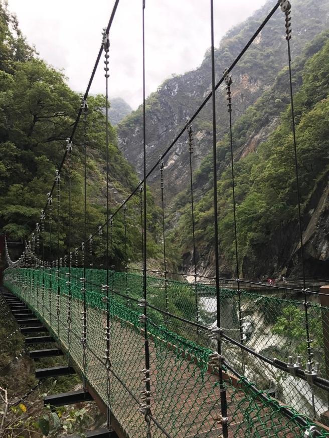 Hiking 7.4.2018 Baiyang Trail (12)