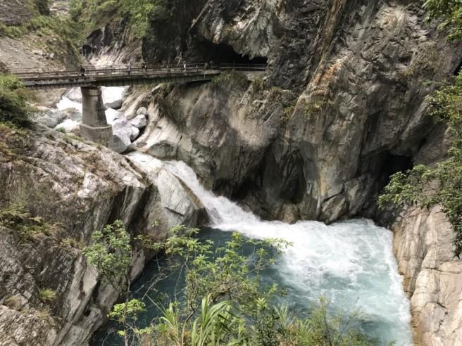 Hiking 7.4.2018 Baiyang Trail (13)