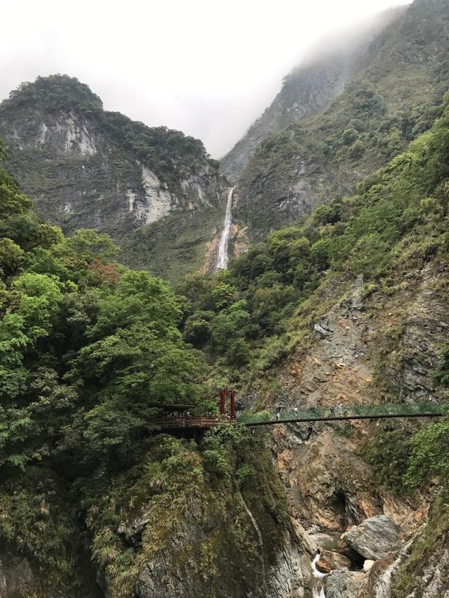 Hiking 7.4.2018 Baiyang Trail (6)