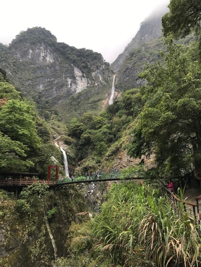 Hiking 7.4.2018 Baiyang Trail (8)