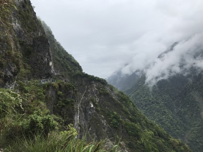 Hiking 7.4.2018 Zhuilu Old Trail (38)
