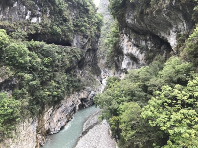 Hiking 7.4.2018 Zhuilu Old Trail (48)