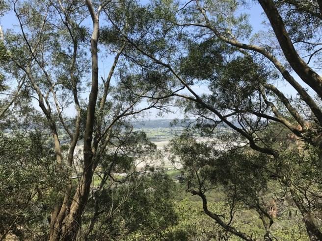 Hiking 16.6.2018 Huoyanshan (11)
