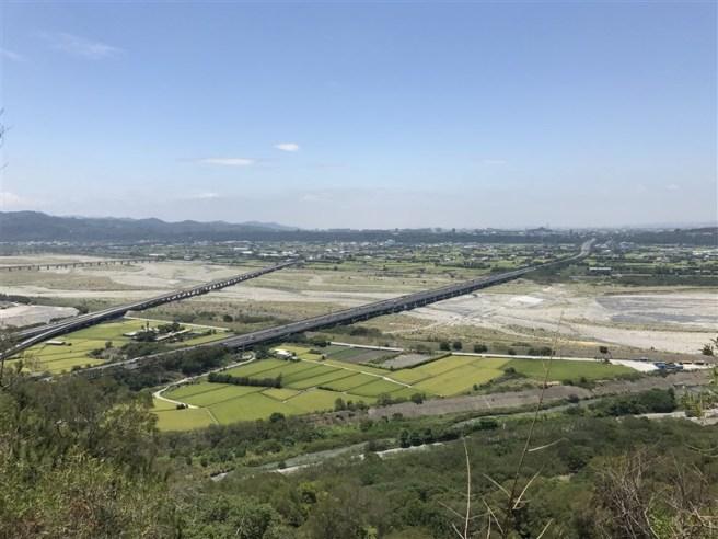 Hiking 16.6.2018 Huoyanshan (14)