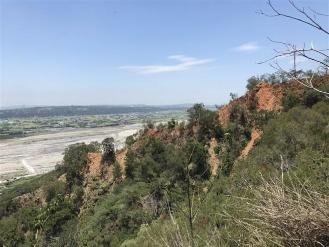 Hiking 16.6.2018 Huoyanshan (18)