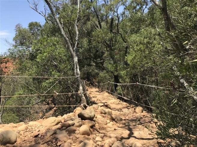Hiking 16.6.2018 Huoyanshan (19)