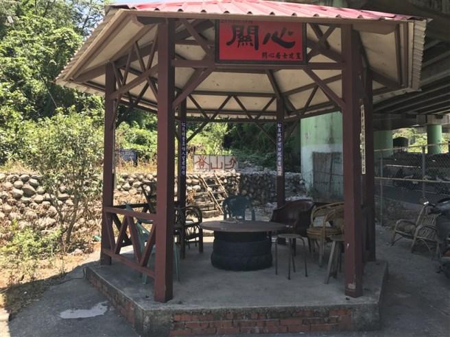 Hiking 16.6.2018 Huoyanshan (2)