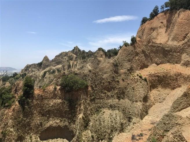 Hiking 16.6.2018 Huoyanshan (27)