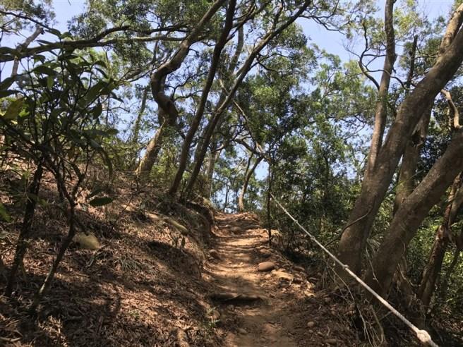 Hiking 16.6.2018 Huoyanshan (35)