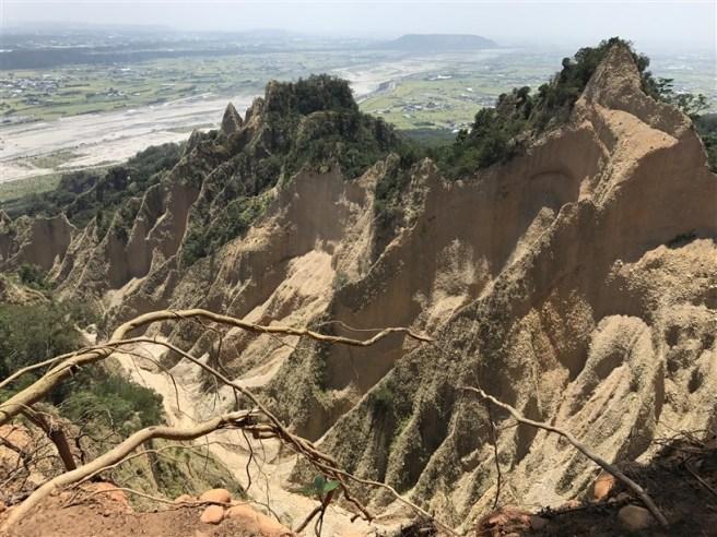 Hiking 16.6.2018 Huoyanshan (38)