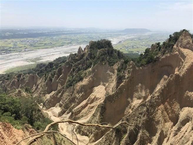 Hiking 16.6.2018 Huoyanshan (39)