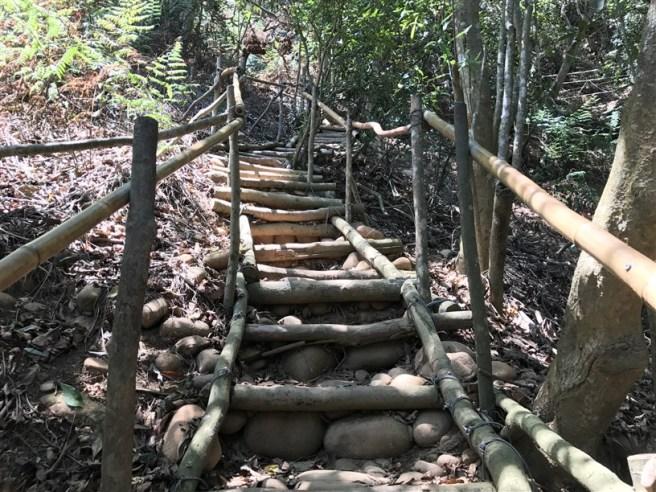 Hiking 16.6.2018 Huoyanshan (44)