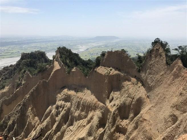 Hiking 16.6.2018 Huoyanshan (45)