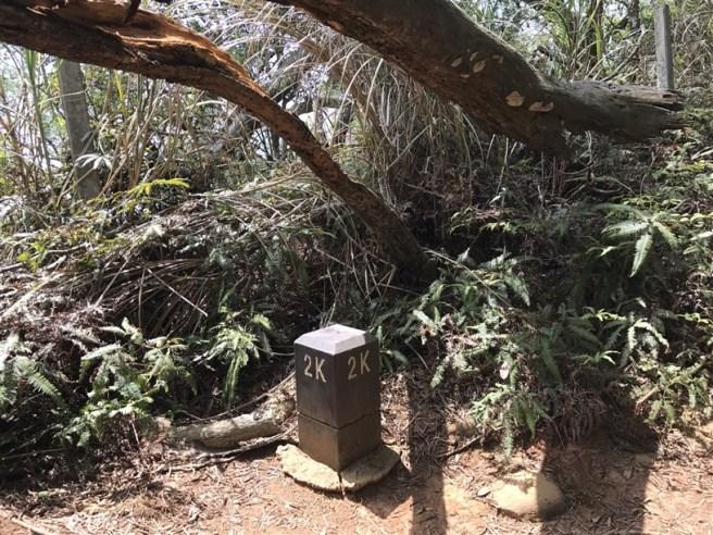 Hiking 16.6.2018 Huoyanshan (48)