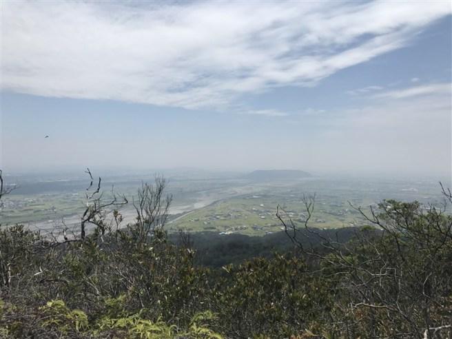 Hiking 16.6.2018 Huoyanshan (49)
