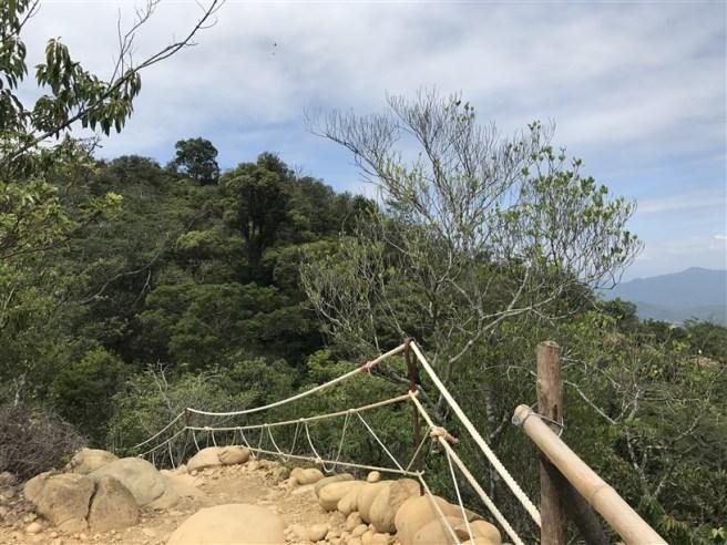 Hiking 16.6.2018 Huoyanshan (52)