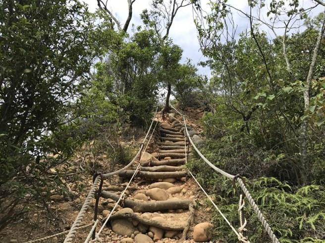 Hiking 16.6.2018 Huoyanshan (55)