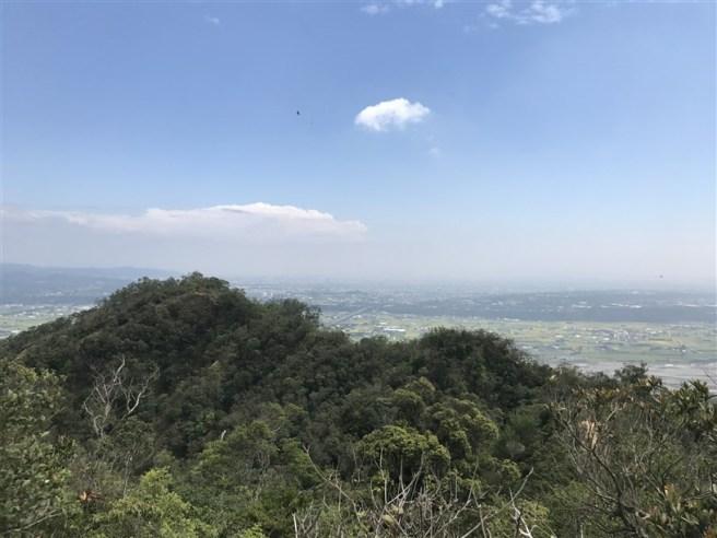 Hiking 16.6.2018 Huoyanshan (59)