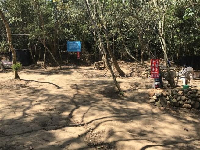 Hiking 16.6.2018 Huoyanshan (65)