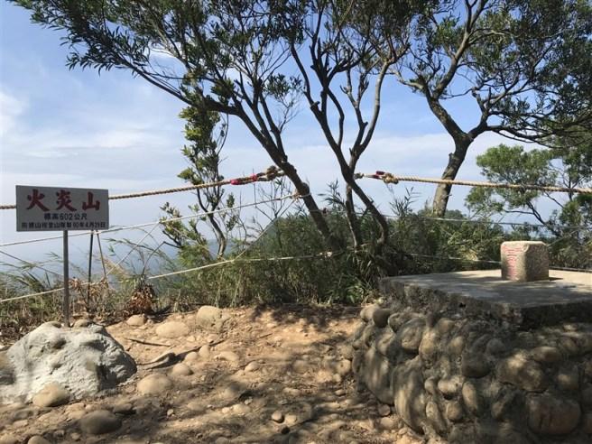 Hiking 16.6.2018 Huoyanshan (66)