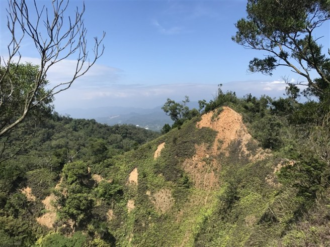 Hiking 16.6.2018 Huoyanshan (67)
