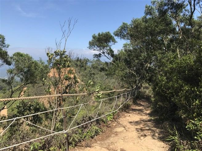 Hiking 16.6.2018 Huoyanshan (68)