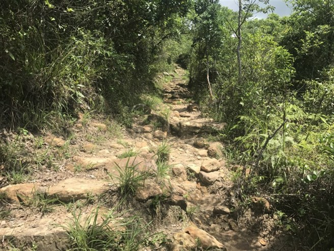 Hiking 1.7.2018 Brides Pool (15)