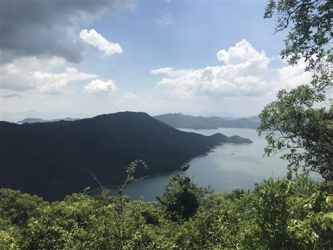 Hiking 1.7.2018 Brides Pool (17)