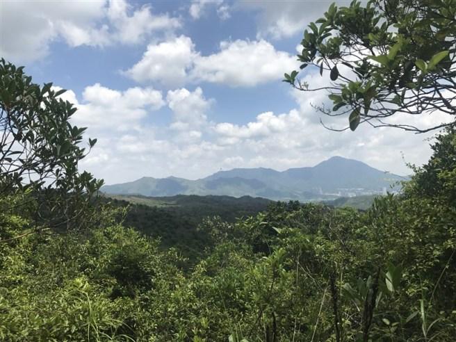 Hiking 1.7.2018 Brides Pool (22)