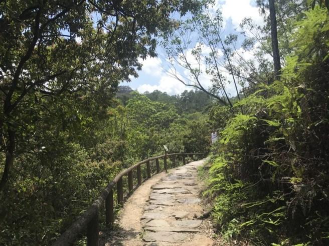Hiking 1.7.2018 Brides Pool (50)