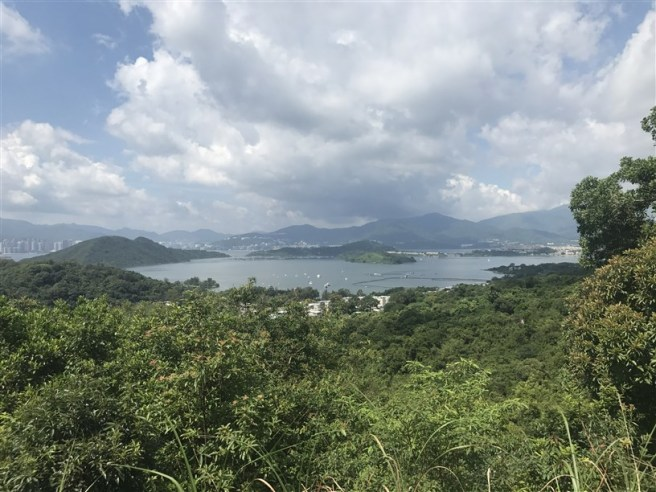 Hiking 1.7.2018 Brides Pool (6)