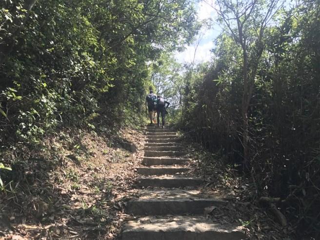 Hiking 1.7.2018 Brides Pool (8)