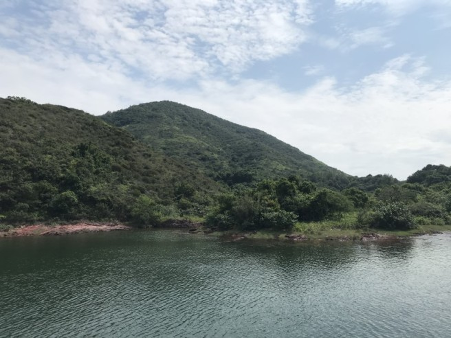 Hiking 26.8.2018 Double Haven boat trip (11)