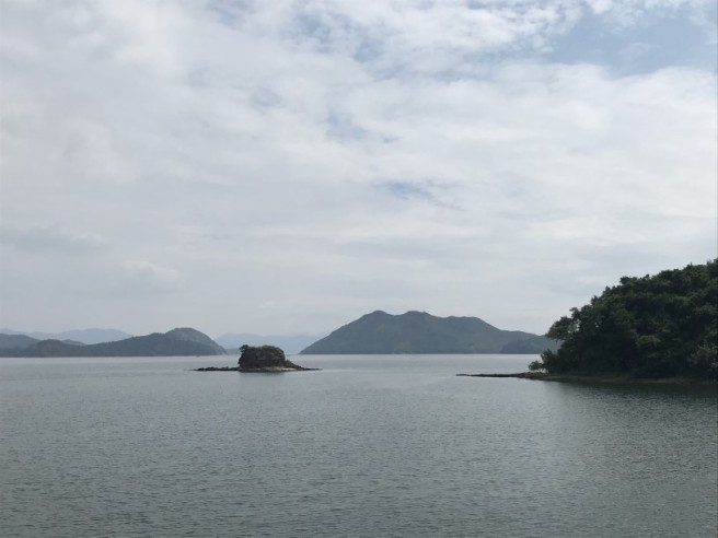 Hiking 26.8.2018 Double Haven boat trip (14)
