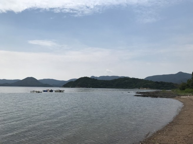 Hiking 26.8.2018 Double Haven boat trip (18)
