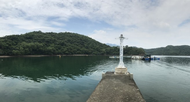 Hiking 26.8.2018 Double Haven boat trip (21)