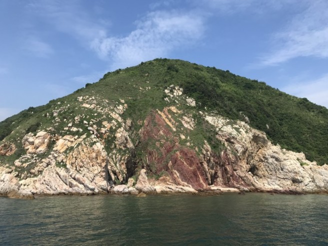 Hiking 26.8.2018 Double Haven boat trip (3)