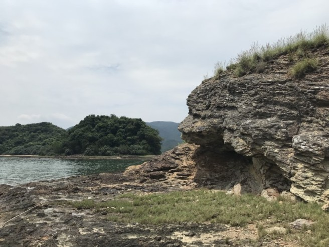 Hiking 26.8.2018 Double Haven boat trip (33)