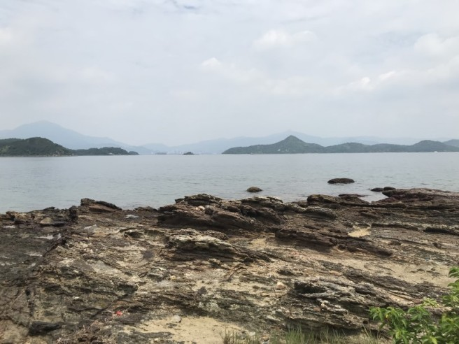 Hiking 26.8.2018 Double Haven boat trip (34)
