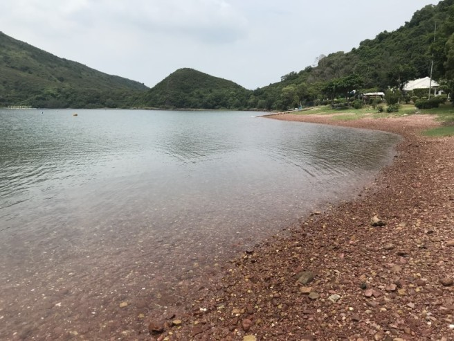 Hiking 26.8.2018 Double Haven boat trip (36)