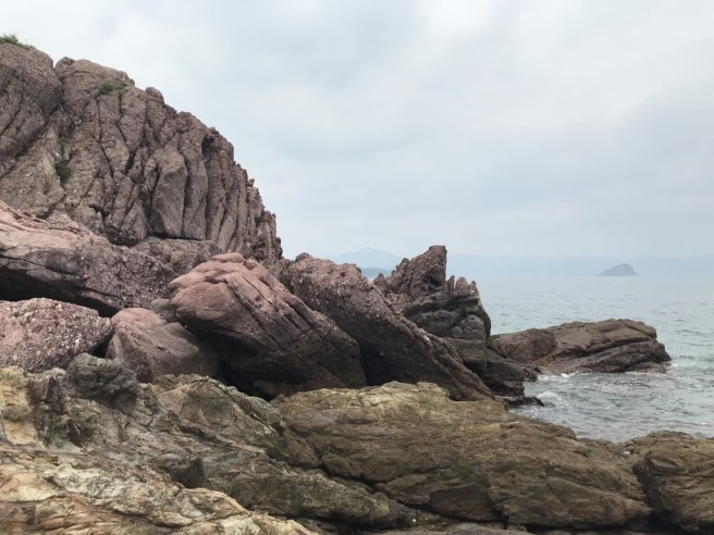 Hiking 26.8.2018 Double Haven boat trip (39)